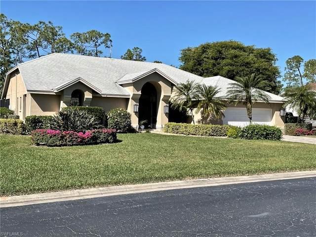 20260 Puma Trl, ESTERO, FL 33928 (#221007799) :: Vincent Napoleon Luxury Real Estate