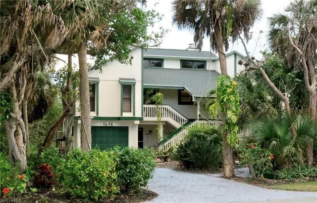 4648 Buck Key Rd, SANIBEL, FL 33957 (MLS #221011752) :: Realty Group Of Southwest Florida