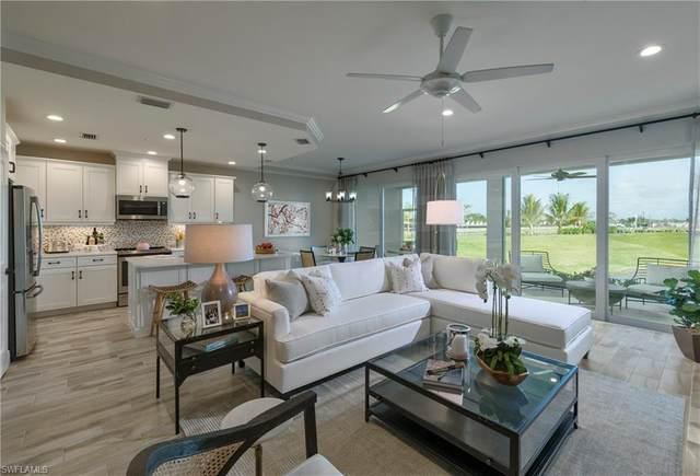 2543 Seychelles Dr #602, NAPLES, FL 34112 (MLS #221015786) :: #1 Real Estate Services