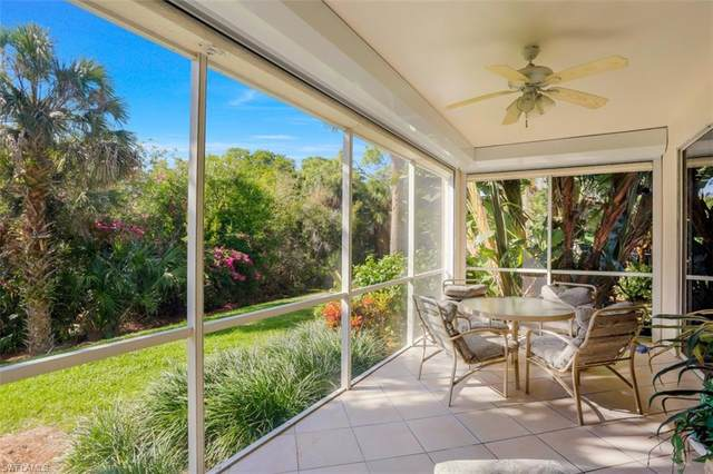 26968 Montego Pointe Ct #103, BONITA SPRINGS, FL 34134 (#221016268) :: The Dellatorè Real Estate Group