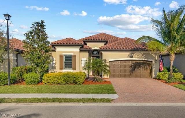 28671 Derry Ct, BONITA SPRINGS, FL 34135 (MLS #221016360) :: Clausen Properties, Inc.