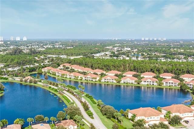 26448 Lucky Stone Rd #202, BONITA SPRINGS, FL 34135 (MLS #221016967) :: Domain Realty