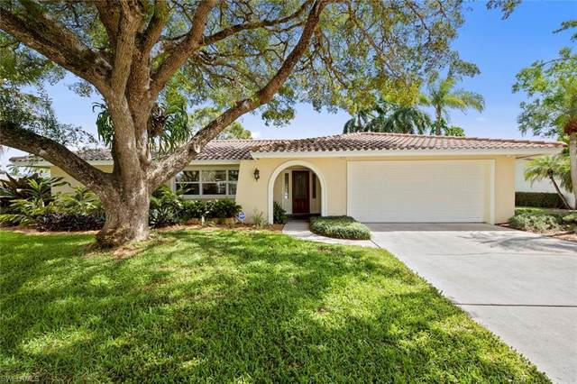 5651 Eichen Cir E, FORT MYERS, FL 33919 (MLS #221018082) :: Waterfront Realty Group, INC.