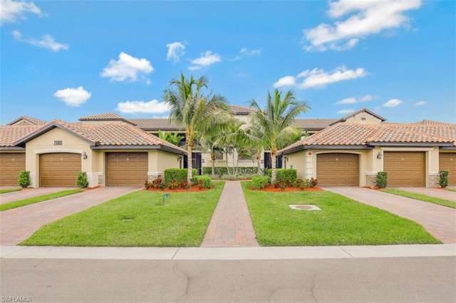 28003 Bridgetown Ct #5123, BONITA SPRINGS, FL 34135 (MLS #221020795) :: RE/MAX Realty Group