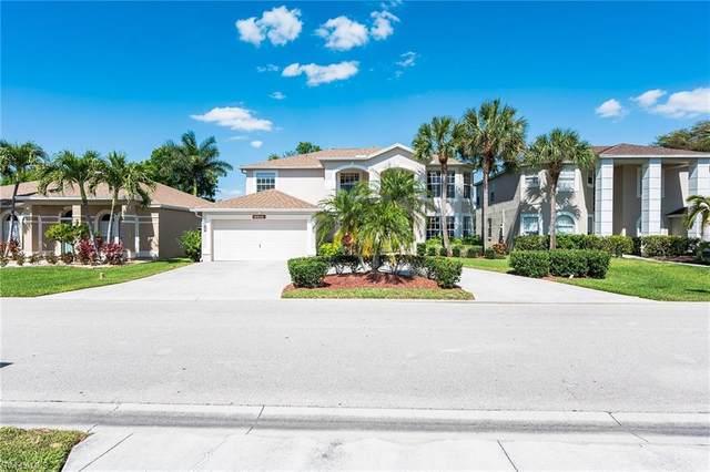 21505 Sheridan Run, ESTERO, FL 33928 (MLS #221022122) :: #1 Real Estate Services