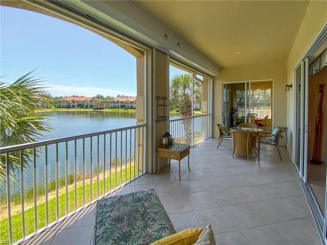 9553 Cypress Hammock Cir #202, ESTERO, FL 34135 (MLS #221023139) :: #1 Real Estate Services