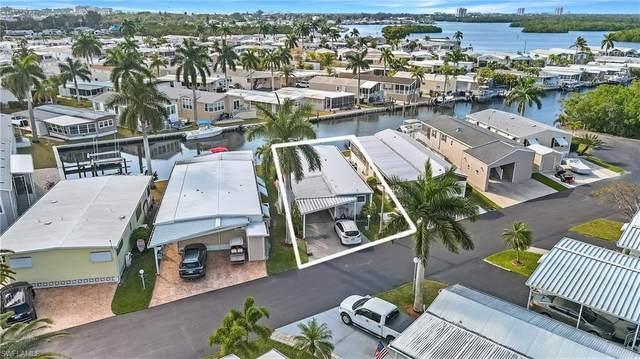 145 Barbados Way, FORT MYERS BEACH, FL 33931 (MLS #221023509) :: BonitaFLProperties