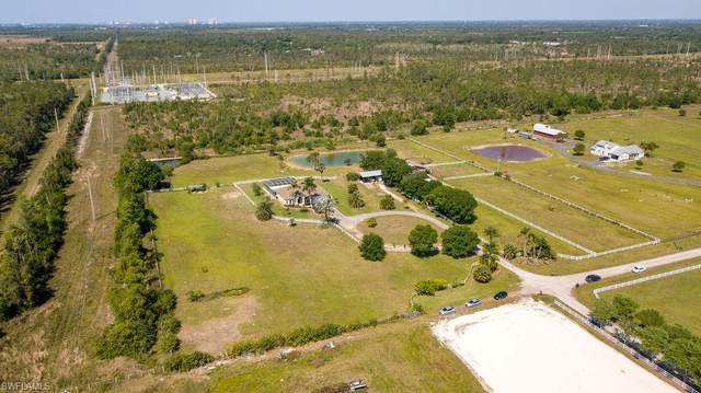6900 Greenbriar Farms Rd, FORT MYERS, FL 33905 (MLS #221023757) :: RE/MAX Realty Group