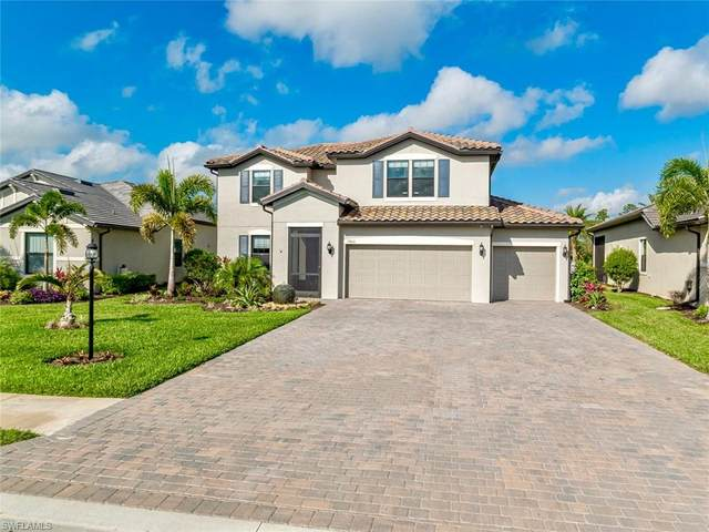 19816 Beverly Park Rd, ESTERO, FL 33928 (MLS #221025059) :: Tom Sells More SWFL | MVP Realty
