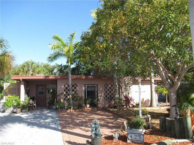 425 Donora Blvd, FORT MYERS BEACH, FL 33931 (MLS #221025179) :: Tom Sells More SWFL | MVP Realty