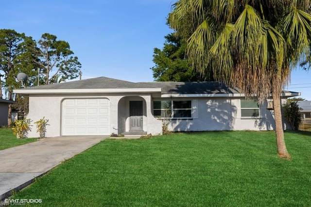 19008 Ocala Rd S, FORT MYERS, FL 33967 (MLS #221025923) :: Realty World J. Pavich Real Estate
