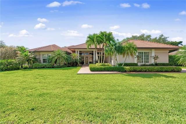 15431 Kilbirnie Dr, FORT MYERS, FL 33912 (MLS #221027275) :: Wentworth Realty Group