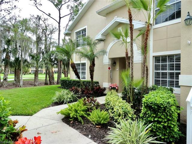 28111 Hiram St SE #901, BONITA SPRINGS, FL 34135 (MLS #221027303) :: Realty World J. Pavich Real Estate