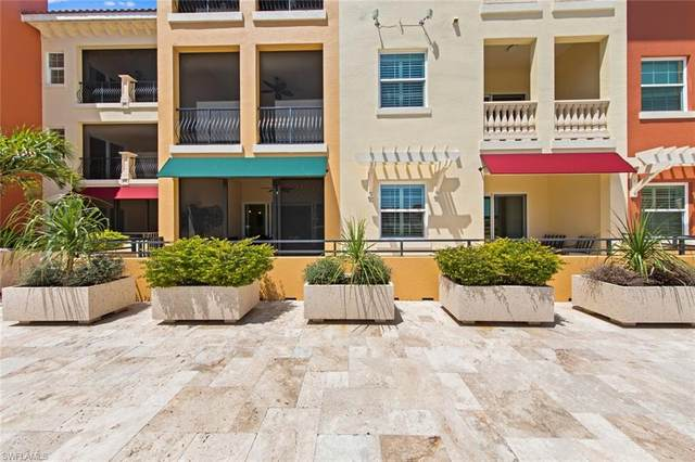 21530 Strada Nuova Cir #207, ESTERO, FL 33928 (MLS #221027623) :: Wentworth Realty Group