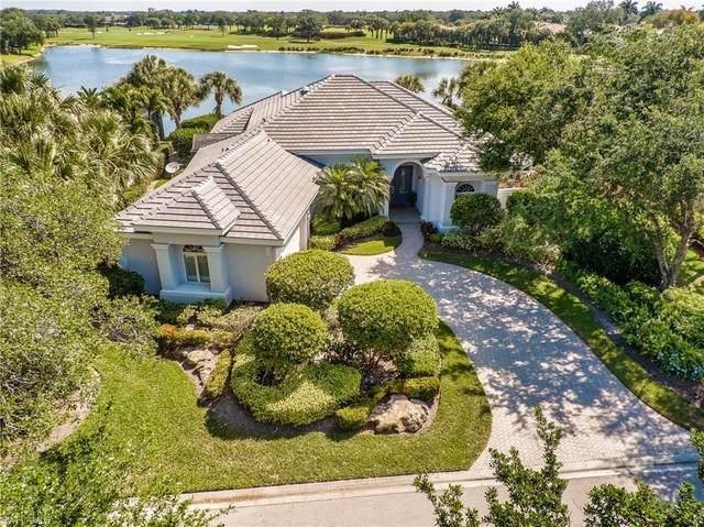 23077 Shady Knoll Dr, ESTERO, FL 34135 (#221028024) :: The Dellatorè Real Estate Group