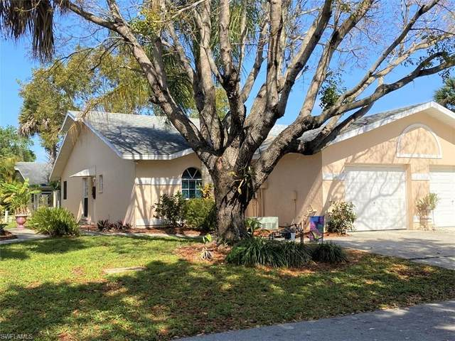 12303 Londonderry Ln, BONITA SPRINGS, FL 34135 (MLS #221028098) :: Tom Sells More SWFL | MVP Realty