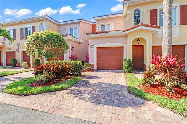 10017 Villagio Gardens Ln #103, ESTERO, FL 33928 (MLS #221028346) :: #1 Real Estate Services