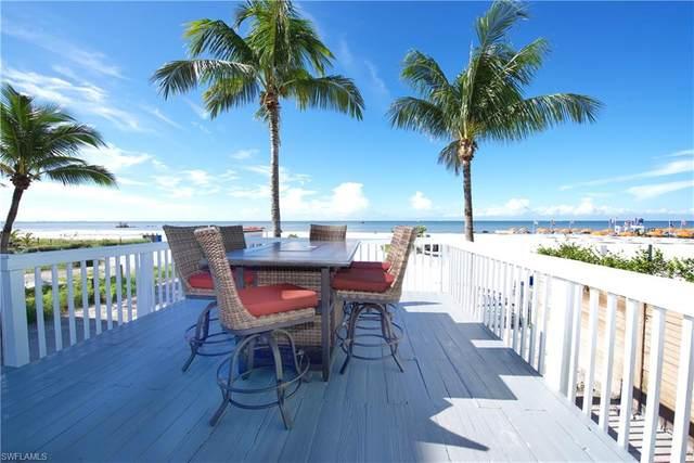 1550 I St, FORT MYERS BEACH, FL 33931 (#221028389) :: We Talk SWFL