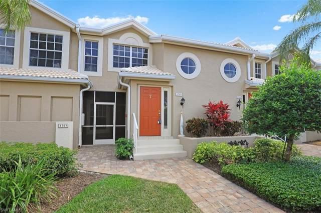 13631 Worthington Way #1709, BONITA SPRINGS, FL 34135 (MLS #221032344) :: Premiere Plus Realty Co.