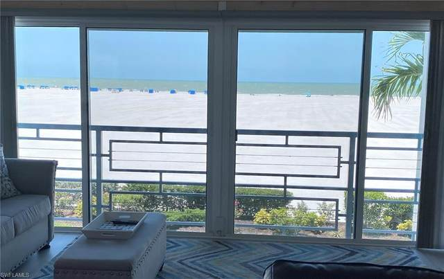 6500 Estero Blvd E220, FORT MYERS BEACH, FL 33931 (#221034298) :: Southwest Florida R.E. Group Inc