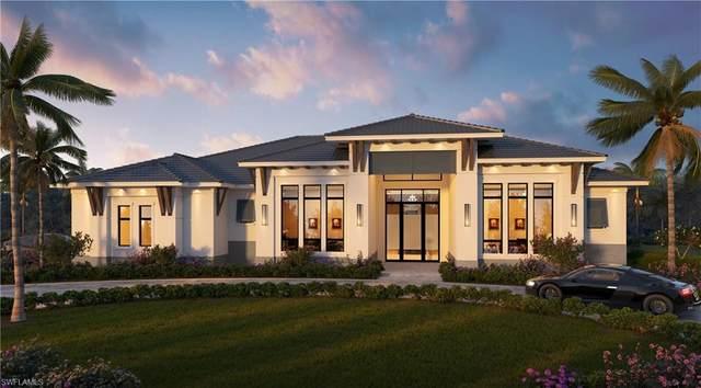 3954 Woodlake Dr, BONITA SPRINGS, FL 34134 (MLS #221036251) :: Realty World J. Pavich Real Estate