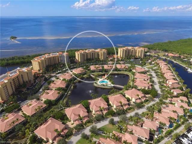 3329 Sunset Key Cir #207, PUNTA GORDA, FL 33955 (MLS #221038402) :: Realty Group Of Southwest Florida