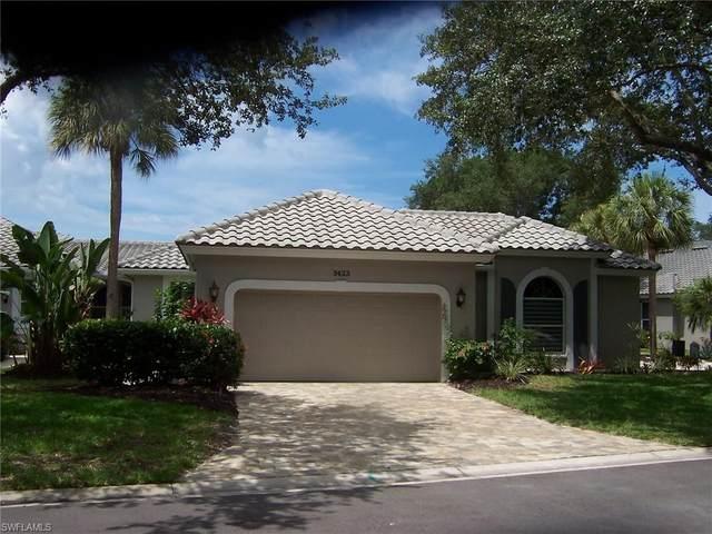 3423 Wildwood Lake Cir, BONITA SPRINGS, FL 34134 (MLS #221039749) :: Realty World J. Pavich Real Estate
