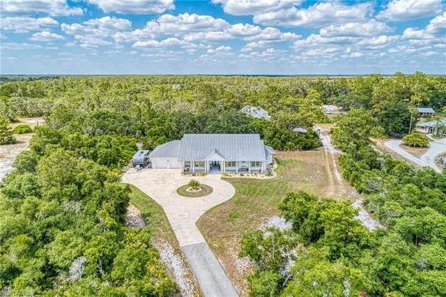 16180 Forest Glen Ct, PUNTA GORDA, FL 33982 (MLS #221040052) :: Realty World J. Pavich Real Estate