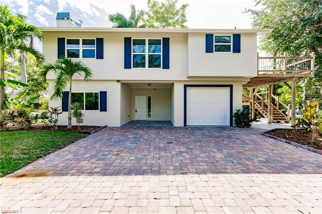 7214 Coca Sabal Ln, FORT MYERS, FL 33908 (MLS #221041213) :: The Naples Beach And Homes Team/MVP Realty