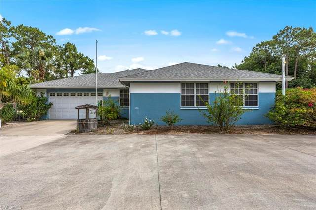 24509 Claire St, BONITA SPRINGS, FL 34135 (MLS #221042994) :: Wentworth Realty Group