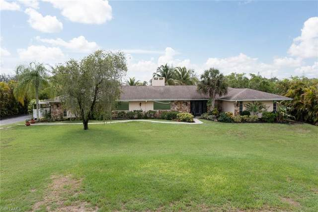 7251 Lake Dr, FORT MYERS, FL 33908 (MLS #221045451) :: Realty World J. Pavich Real Estate