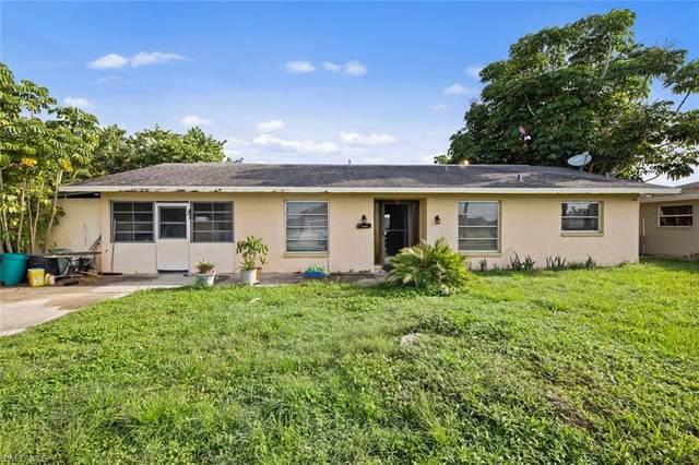 1071 Labelle Vista Dr, FORT MYERS, FL 33905 (MLS #221047722) :: Clausen Properties, Inc.