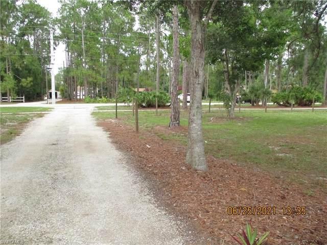 1125 Oakes Blvd, NAPLES, FL 34119 (MLS #221048215) :: Florida Homestar Team