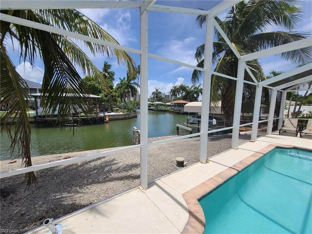 8375 Estero Blvd, FORT MYERS BEACH, FL 33931 (MLS #221048658) :: Florida Homestar Team