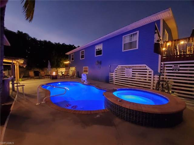 831 Lagoon St, FORT MYERS BEACH, FL 33931 (MLS #221048920) :: Premiere Plus Realty Co.