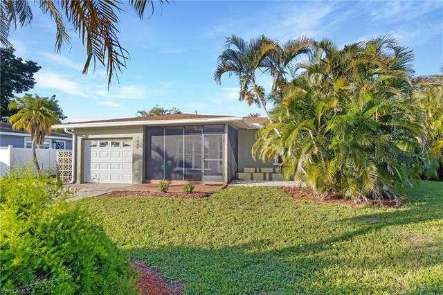 7880 Buccaneer Dr, FORT MYERS BEACH, FL 33931 (MLS #221052570) :: RE/MAX Realty Group