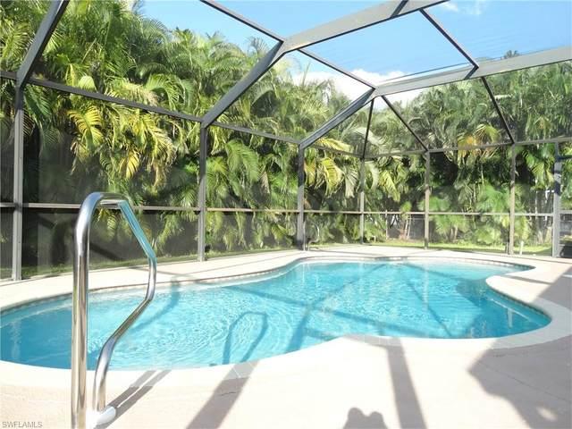 2541 SW 38th Ter, CAPE CORAL, FL 33914 (MLS #221052805) :: Clausen Properties, Inc.