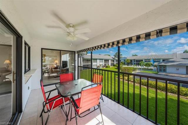 13450 Greengate Blvd #326, FORT MYERS, FL 33919 (MLS #221052841) :: Wentworth Realty Group