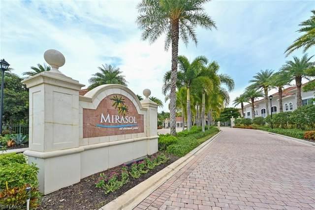 8531 Violeta St #103, ESTERO, FL 34135 (MLS #221055899) :: Florida Homestar Team