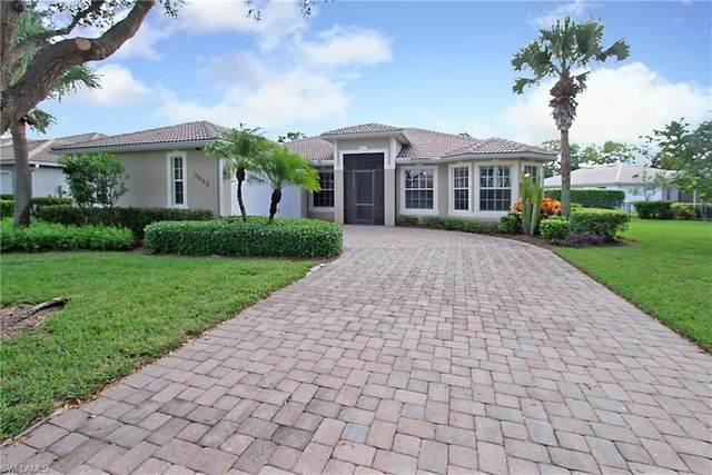 3843 Recreation Ln, NAPLES, FL 34116 (MLS #221058198) :: Realty World J. Pavich Real Estate