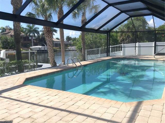 2582 SW 27th Pl, CAPE CORAL, FL 33914 (MLS #221062247) :: Tom Sells More SWFL | MVP Realty