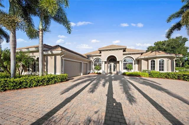 12571 Water Oak Dr, ESTERO, FL 33928 (MLS #221067148) :: Realty One Group Connections