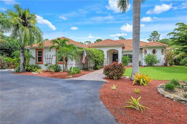24443 Claire St, BONITA SPRINGS, FL 34135 (MLS #221067372) :: The Naples Beach And Homes Team/MVP Realty