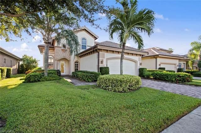 6096 Dogleg Dr, NAPLES, FL 34113 (MLS #221070310) :: Florida Gulf Coast Team