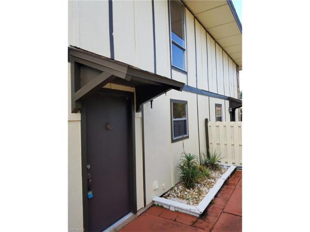 4293 Island Cir #4, FORT MYERS, FL 33919 (MLS #216060177) :: The New Home Spot, Inc.