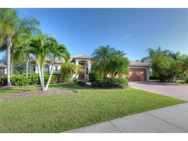 969 Chesapeake Bay Ct, NAPLES, FL 34120 (MLS #216064733) :: The New Home Spot, Inc.