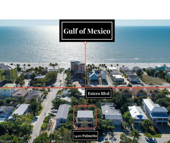 5420 Palmetto St, FORT MYERS BEACH, FL 33931 (MLS #217012003) :: RE/MAX Realty Group