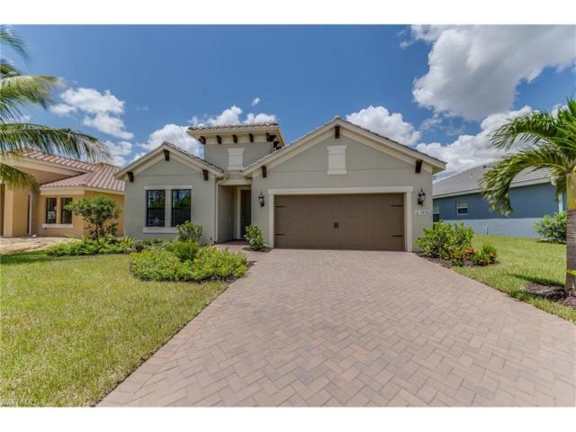 7676 Cypress Walk Drive Cir, FORT MYERS, FL 33966 (#217019809) :: Homes and Land Brokers, Inc