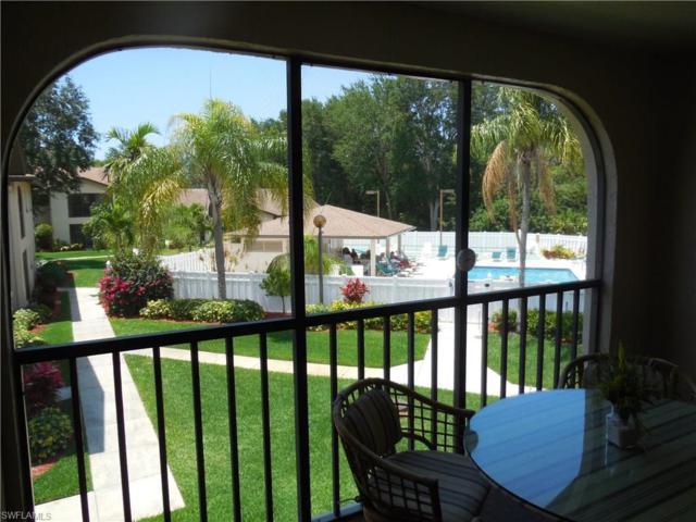 10111 Maddox Ln #203, BONITA SPRINGS, FL 34135 (#217029771) :: Homes and Land Brokers, Inc