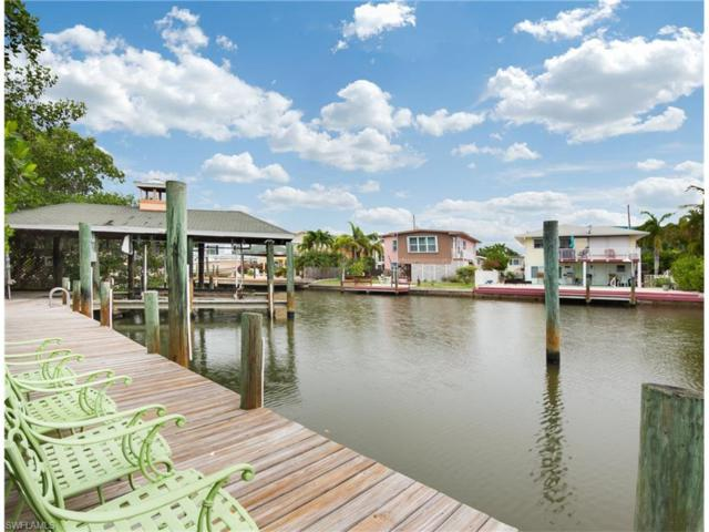 849 Lagoon St, FORT MYERS BEACH, FL 33931 (#217038672) :: Homes and Land Brokers, Inc